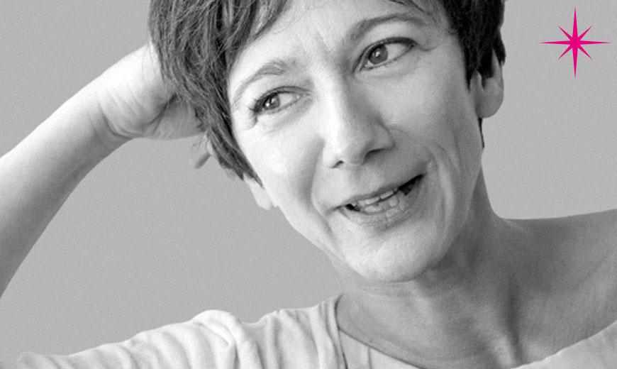 Kerstin Krause Portraitbild