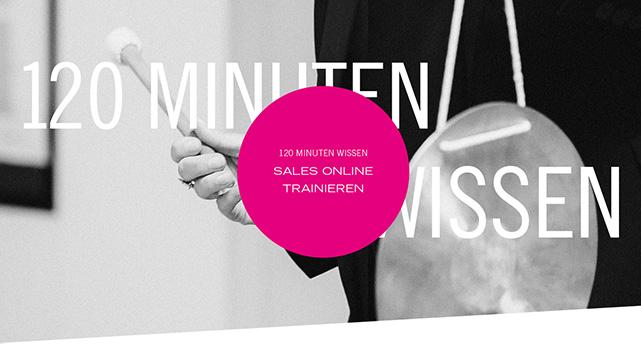 Widget für das Produkt 120 Minuten Wissen für erfolgreichen Kundenkontakt