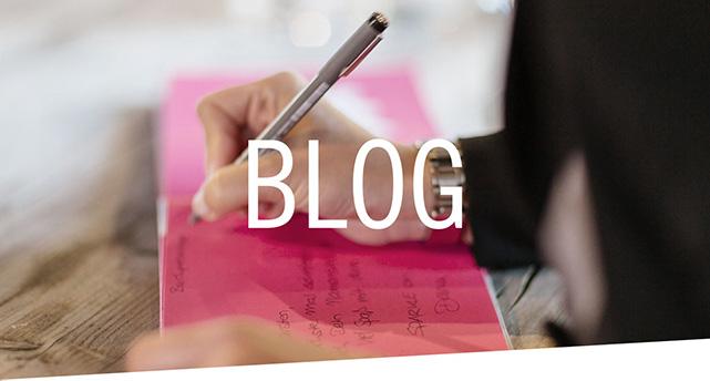 Widget für die Rubrik Momente der Wahrheit - der Blog